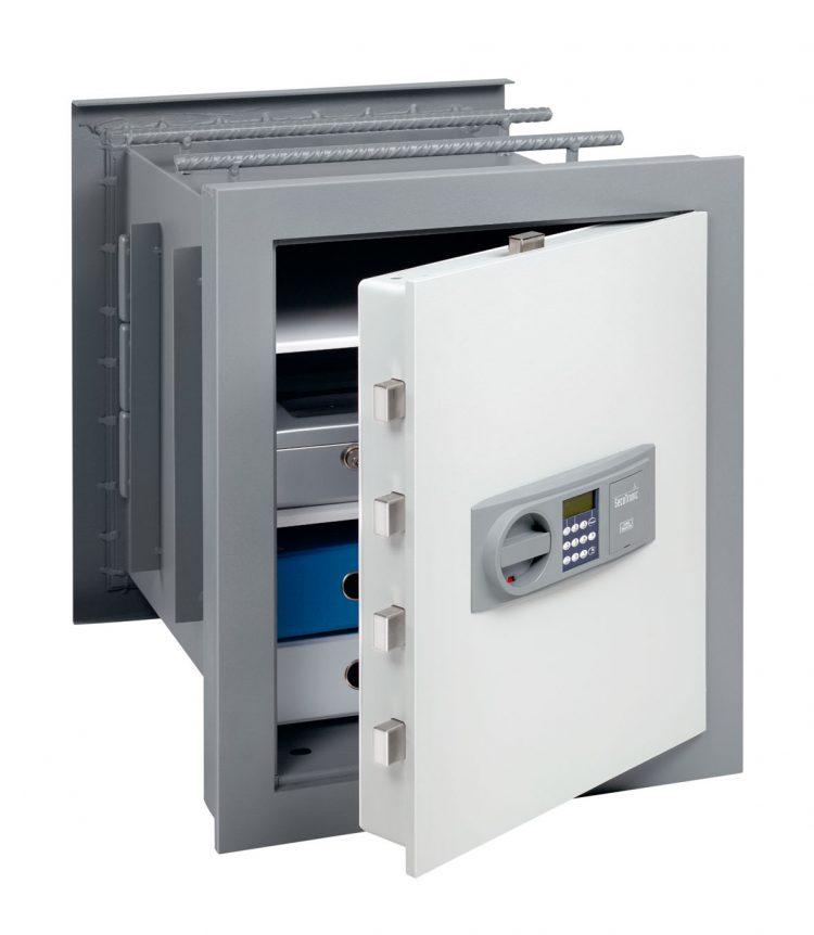 Professionnel pour installation de Coffre Fort Grand Format Encastrable NIce ou alentours