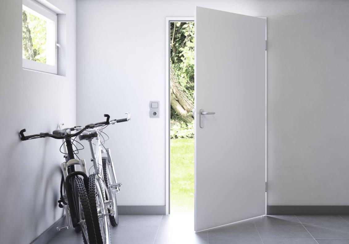 Porte Economique pour installation dans une maison ou appartement du 06