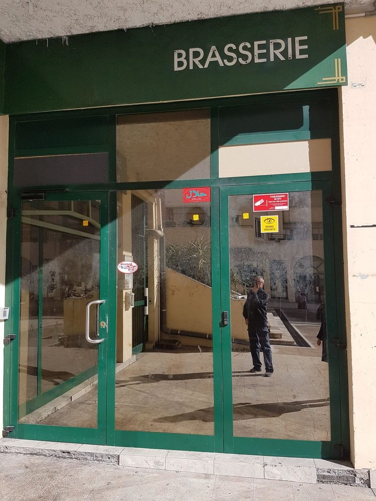 Installateur de Vitrage Professionnel sur Nice et Alentours